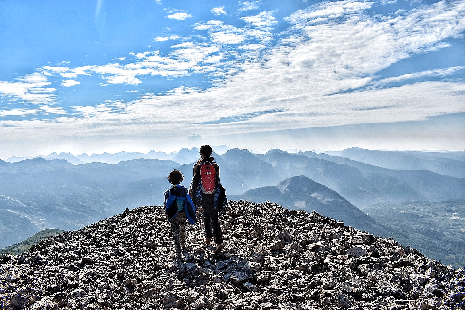 How Outdoor Therapy Helped My Foster Child