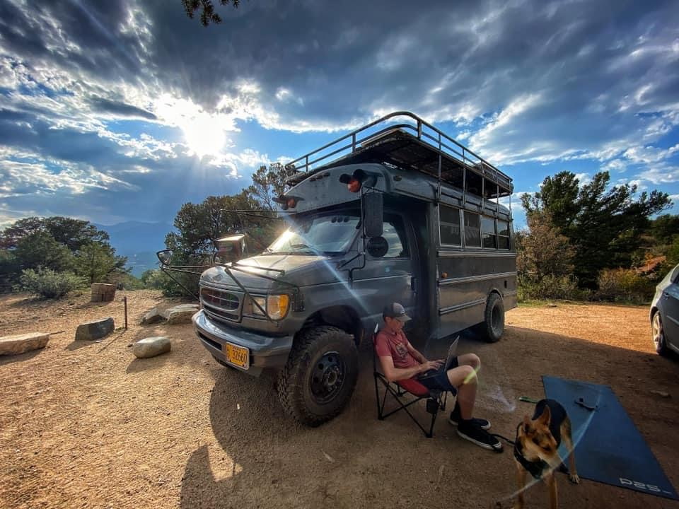 VanLife Criminals